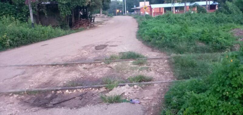 Despacho contratado por Fonatur nos engañó para obra de Tren Maya: ejidatarios