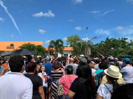 Vecinas y vecinos de Las Américas enfrentan a Sadasi y al ayuntamiento (Yucatán)