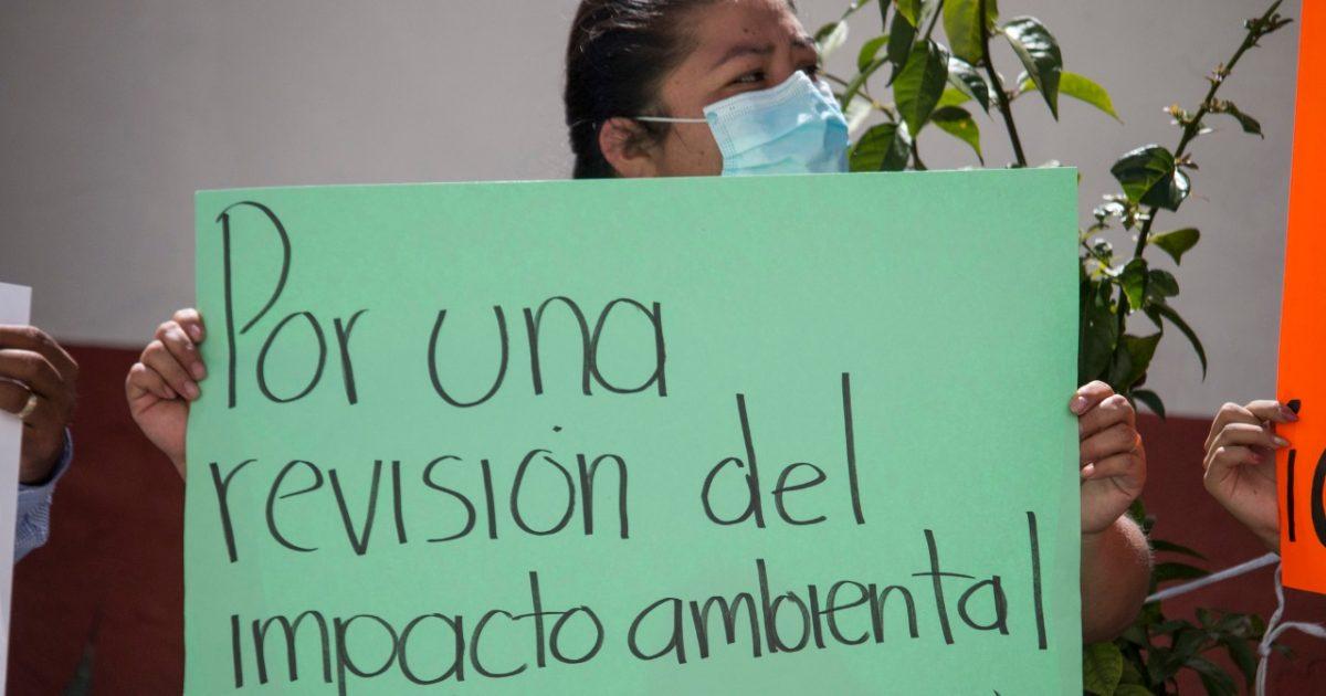 Exigen solución a relleno sanitario de Cicacalco (Zacatecas)