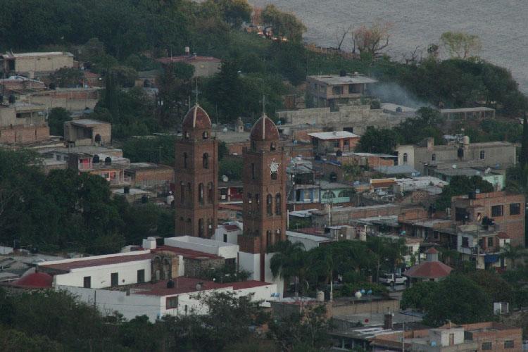 20 años de lucha contra el despojo de tierras en Mezcala (Jalisco)