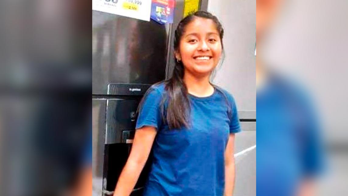 Desaparece joven de 17 años; había salido de Oaxaca de Juárez con dirección a Tlaxiaco