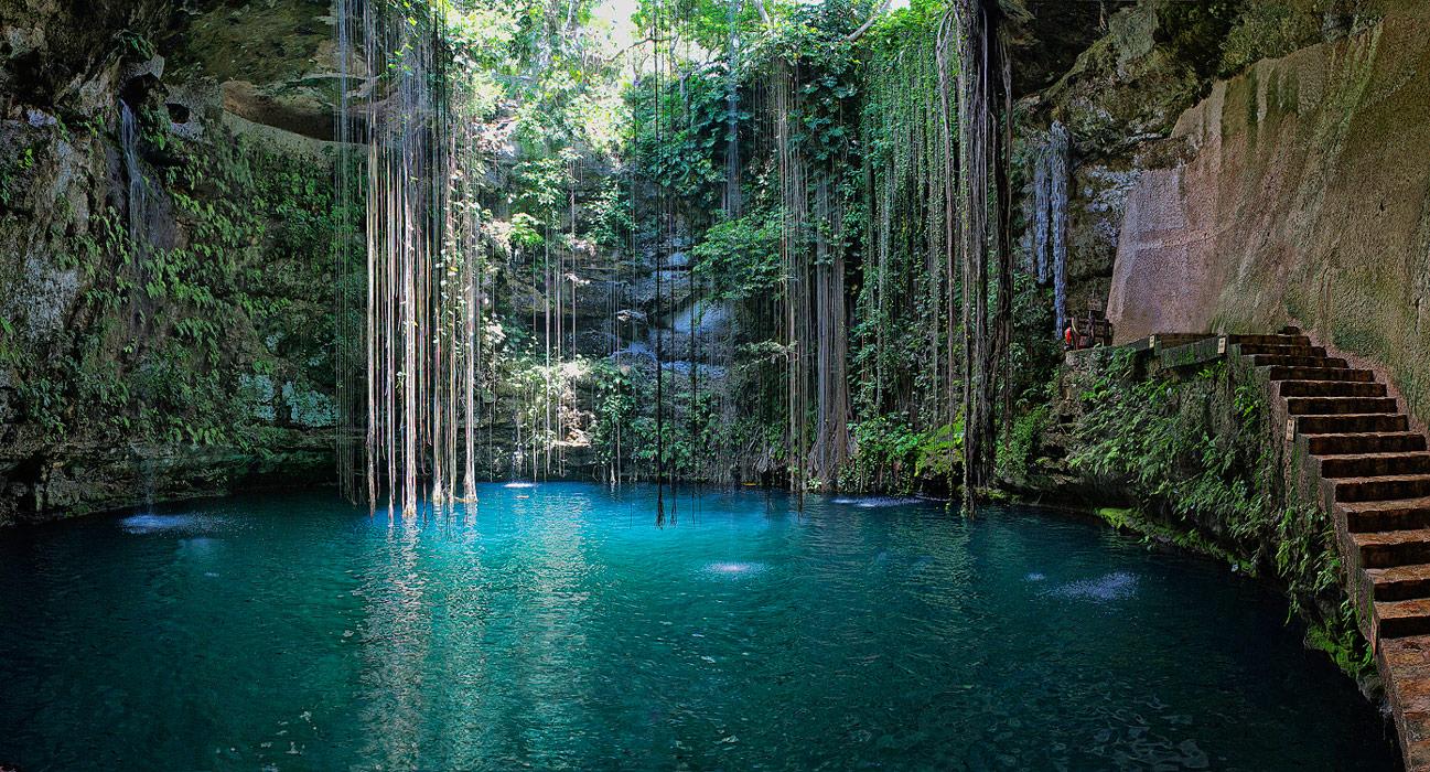 "Los rostros (no tan) ocultos del mal llamado ""tren maya"".  Parte 7: La guerra del agua"