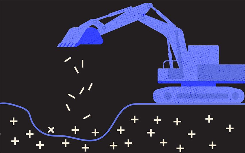 Las fosas de Durango: cuando las máquinas desmembraron a los muertos
