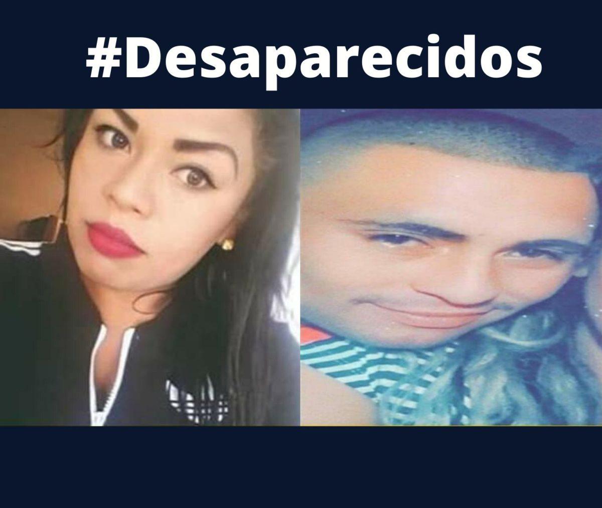 Dejan en libertad a policías de Teocaltiche, Jalisco implicados en desaparición forzada de Vanesa y Omar, su familia teme represalias tras amenazas
