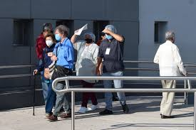 12 TRABAJADORES DE LA SALUD HAN MUERTO POR COVID-19 EN AGUASCALIENTES, PERO EXISTE UN SUBREGISTRO