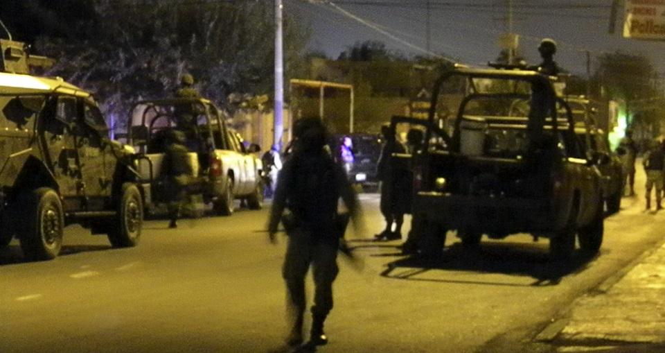 A un año de masacre en Valles de Anáhuac, Nuevo Laredo, solo hay 2 detenidos (Tamaulipas)