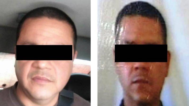 Caen dos policías estatales de NL por asesinato