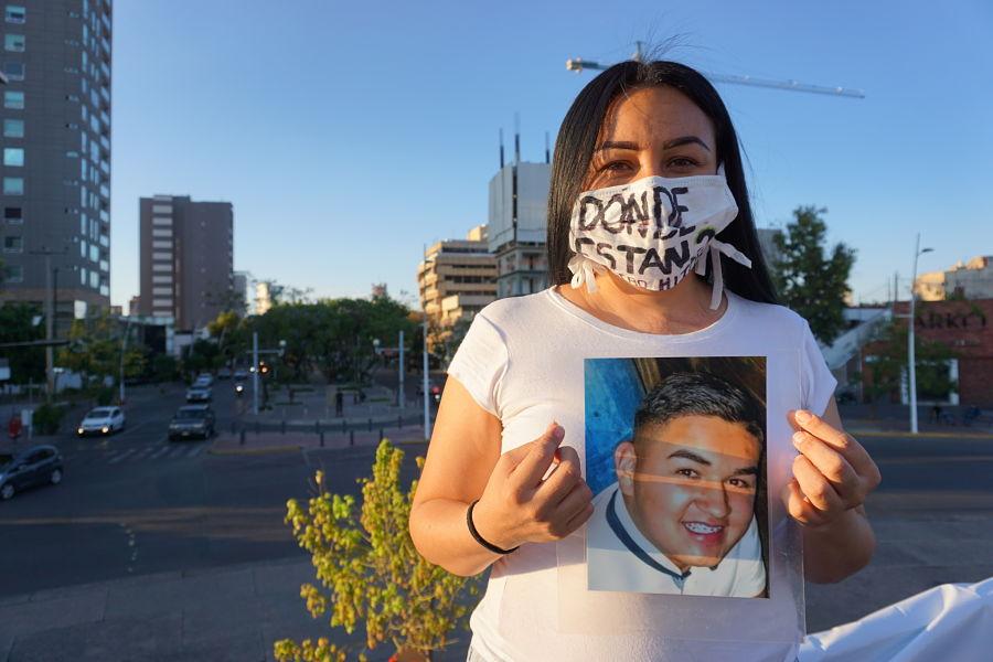 """#LasFamiliasHablan: """"El Gobierno de Jalisco no habla con verdad ni busca a nuestros desaparecidos"""" (Jalisco)"""