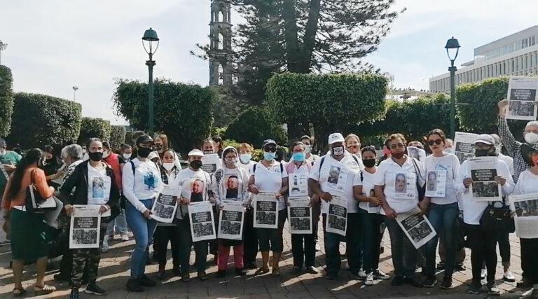 Familiares de desaparecidos culpan a gobierno y fiscalía de desapariciones en Nayarit, en publicación relatan el terror que se vive en la entidad