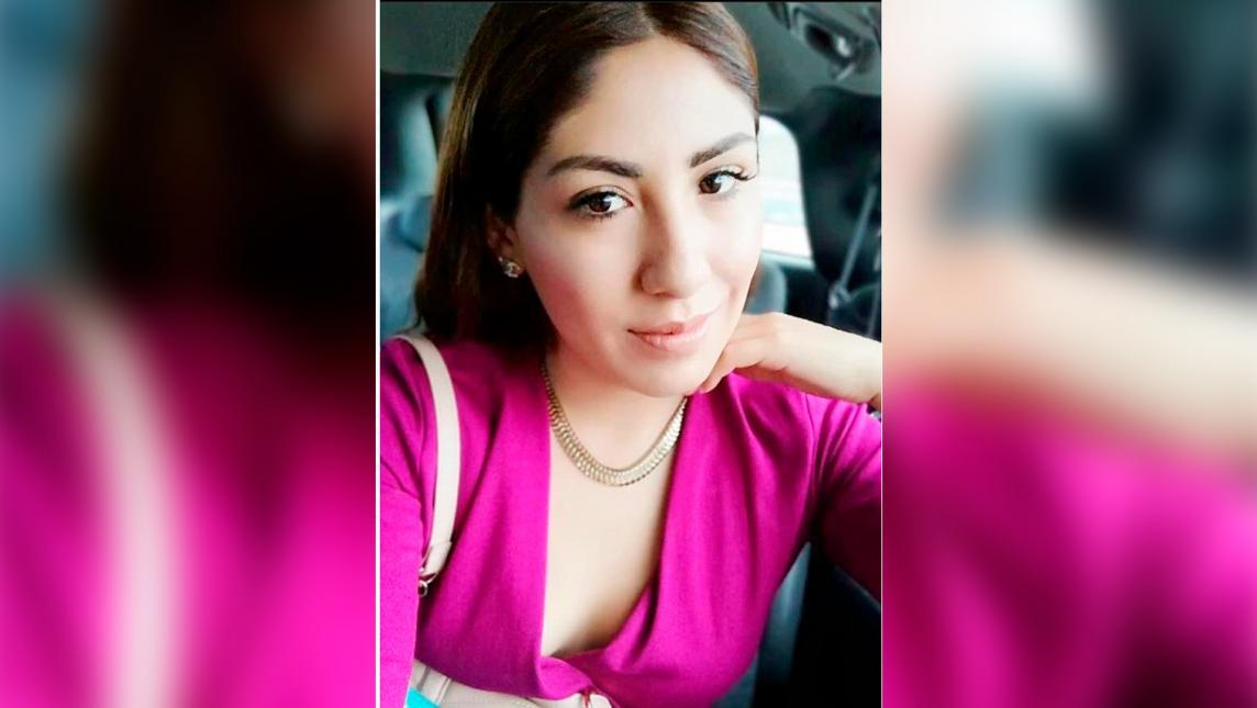 Se cumple un mes de la desaparición de Zayra Morales en Oaxaca