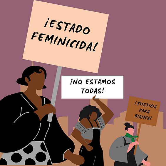 Jalisco: un estado feminicida