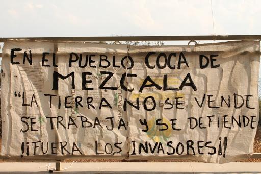 Después de 20 años aún no hay justicia para Mezcala: habitantes de la isla siguen esperando la restitución de su tierra (Jalisco)