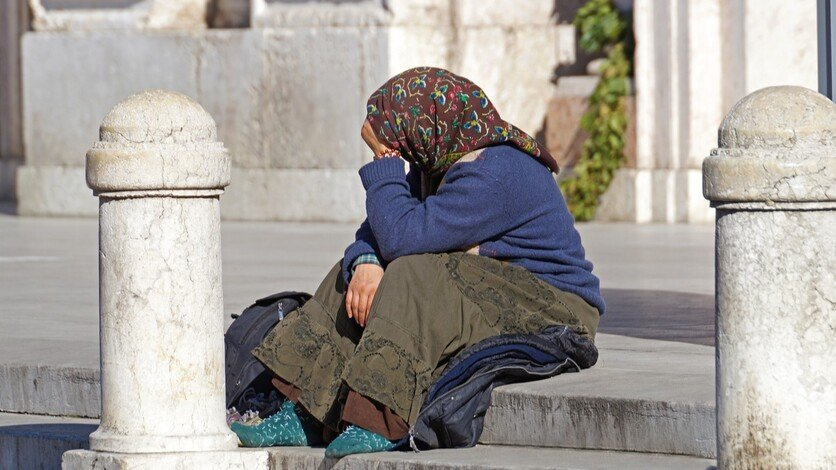 Menstruación en la calle: decidir entre comer o comprar una toalla en México