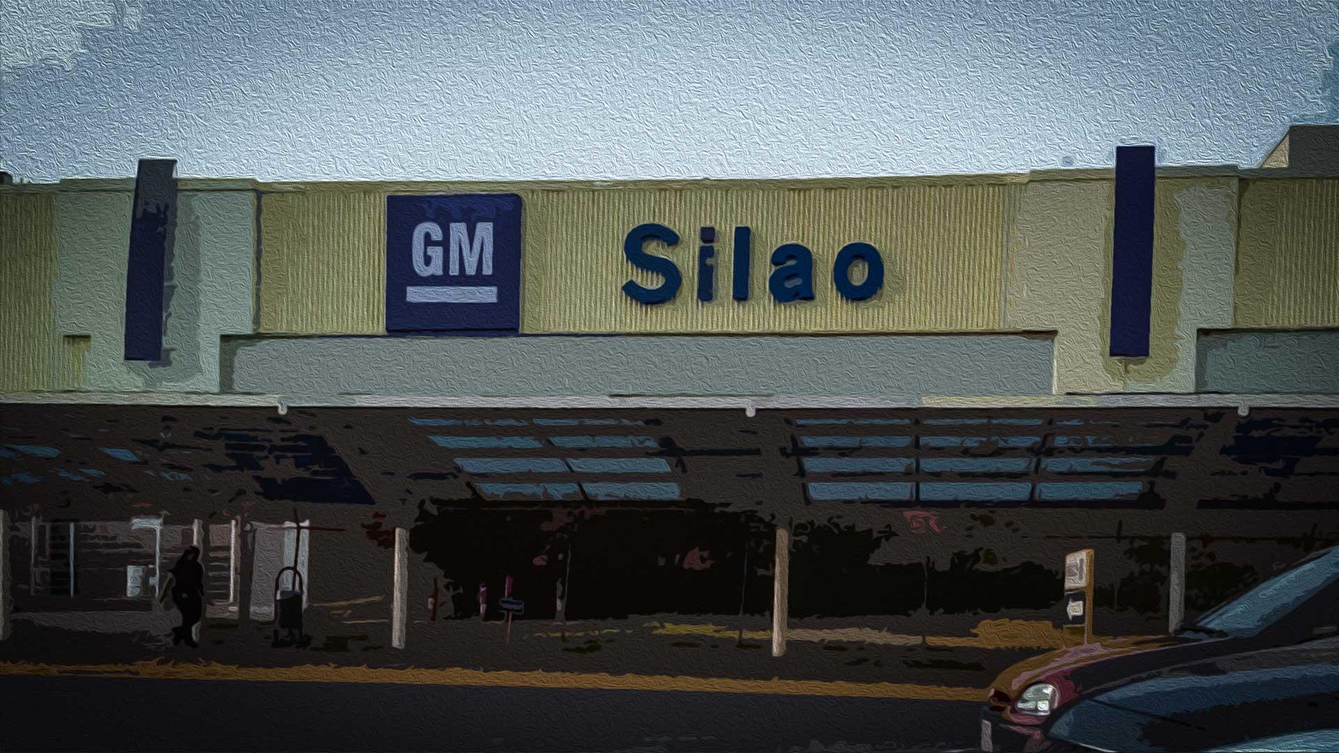 Presumen automotrices recuperación, pero GM desprotege a sus trabajadores frente al COVID (Guanajuato)