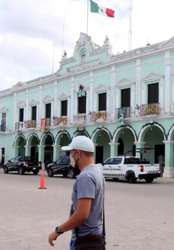 Preocupa falta de sanciones por los abusos policiales (Yucatán)