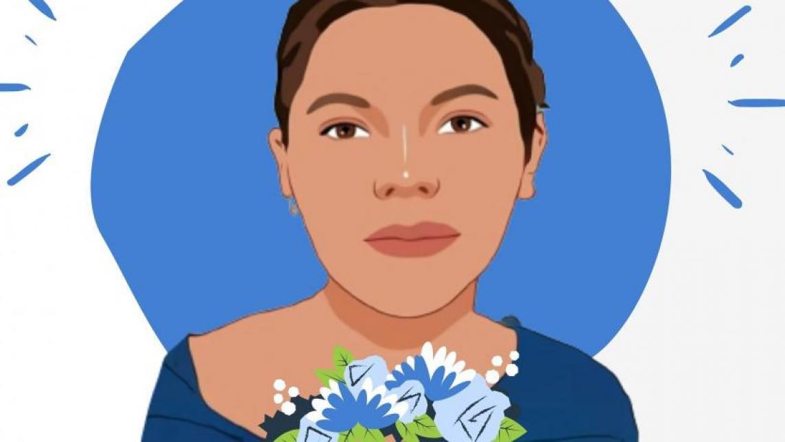 Colectivos feministas exigen dar con responsable de la muerte de Bertha José (Oaxaca)