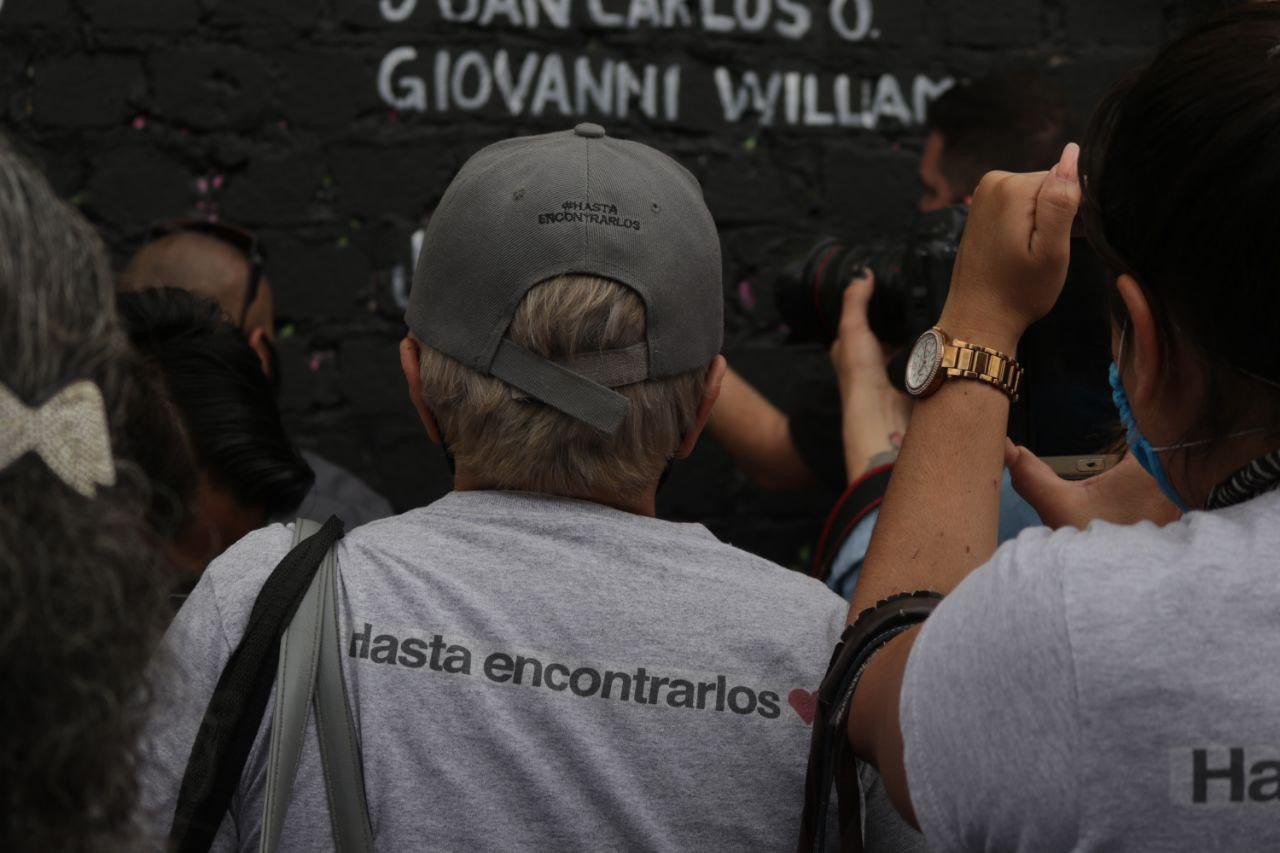 A tres años de la Ley General en Desaparición, Gobierno de Jalisco sigue debiendo armonización, búsqueda, investigación y justicia a las familias