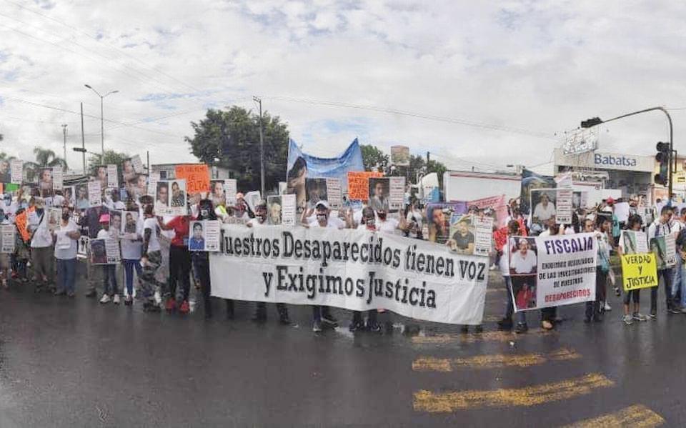 """Ola de levantones azota a Nayarit, denuncia colectivo """"Familias Unidas por Nayarit"""""""