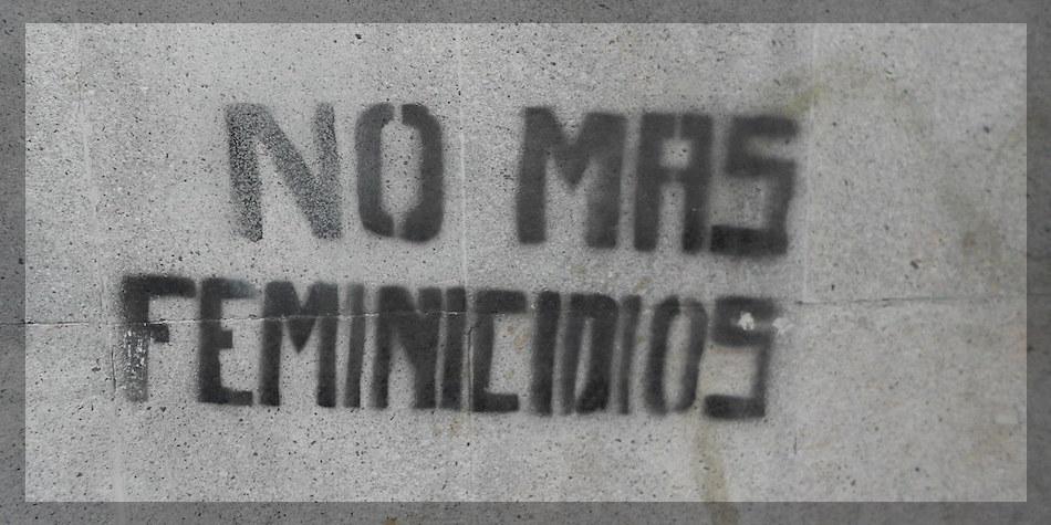 Oaxaca en semáforo rojo por feminicidios y Murar prioriza coyuntura electoral: Consorcio
