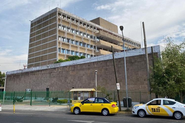 Seis hospitales de Jalisco sin camas con ventilador (Jalisco)