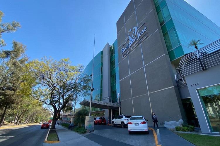 Reportan cuatro hospitales saturados en Jalisco