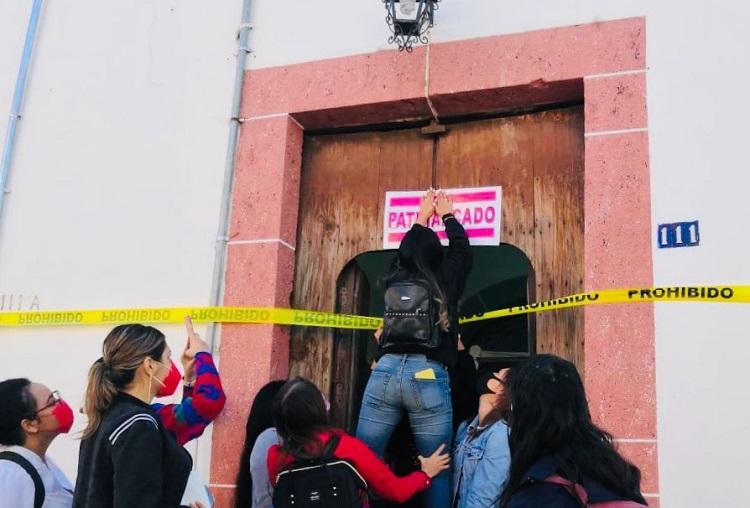 Por hostigamiento sexual, exigen destitución de alcalde de Tototlán (Jalisco)
