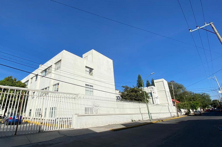 Tres hospitales reportan saturación total (Jalisco)