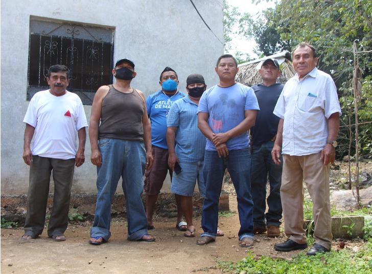 Megagranja de Chapab no sólo contamina, también provoca conflictos sociales (Yucatán)