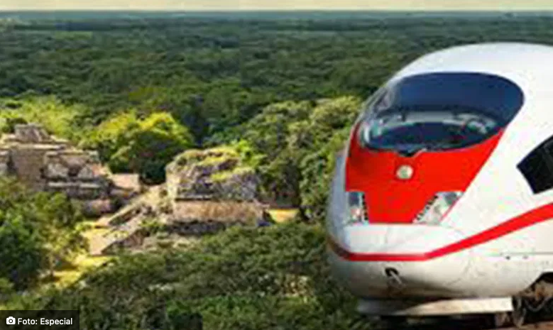 Confirman suspensión para ejecutar obras de Tren Maya en Yucatán