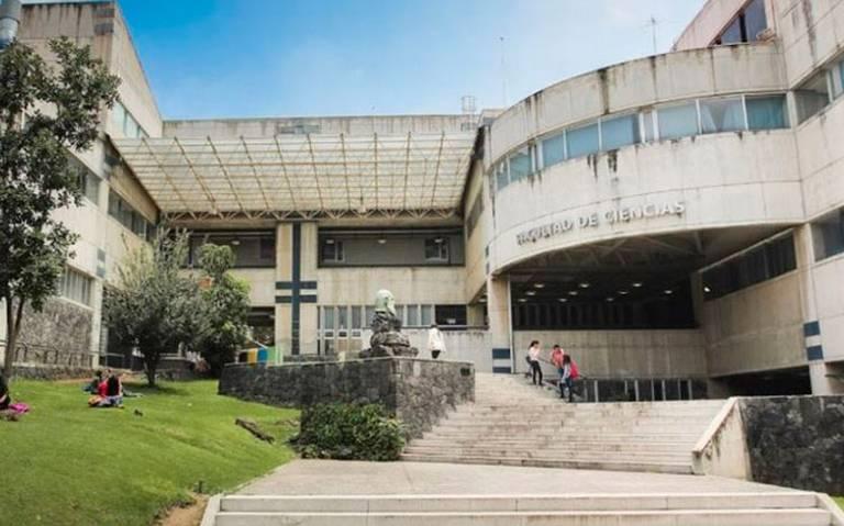 Profesores de la Facultad de Ciencias de la UNAM denuncian falta de pago de salarios y retención de prestaciones
