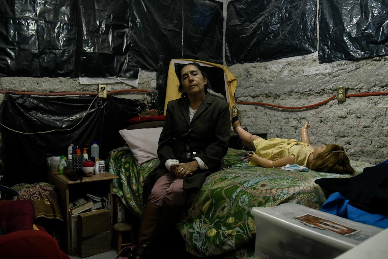 Familias acusan desalojo ilegal en predio Puebla 261 (Ciudad de México)
