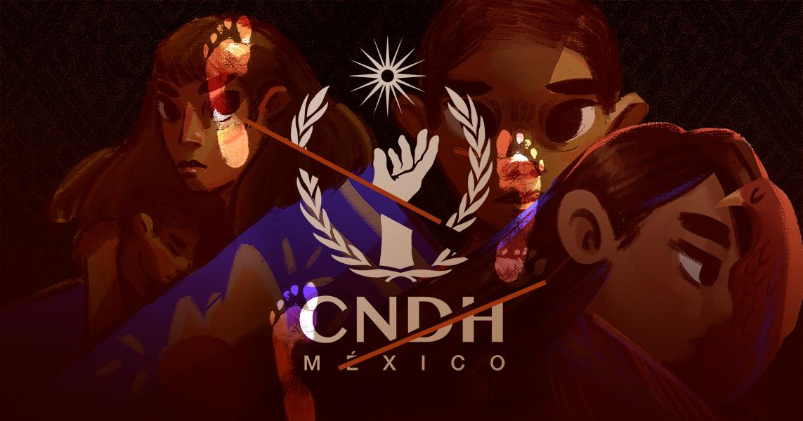 Tortura, asesinatos, violaciones: lo que CNDH ha ocultado sobre secuestros a migrantes en 2019 y 2020