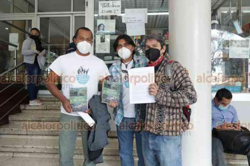 La 4T no muestra interés en proteger ríos de Veracruz, reprochan activistas