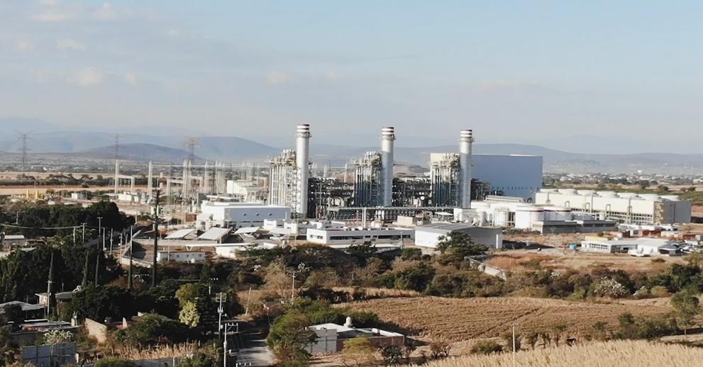 """Pobladores y ejidatarios de Yecapixtla acusan """"traición total"""" de AMLO por continuar obras de termoeléctrica de Huexca (Video)"""