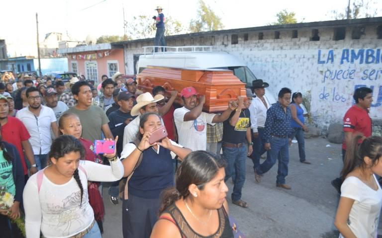 Samir Flores no conoce la justicia