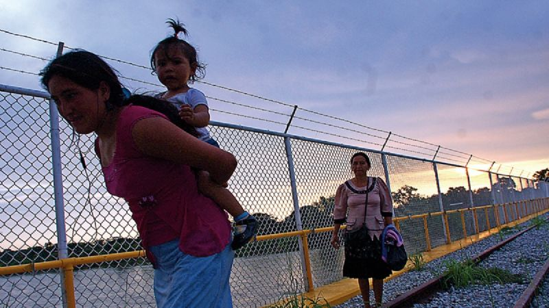 """Víctimas de tres cárteles: CDG, CDN y el """"de Migración"""""""