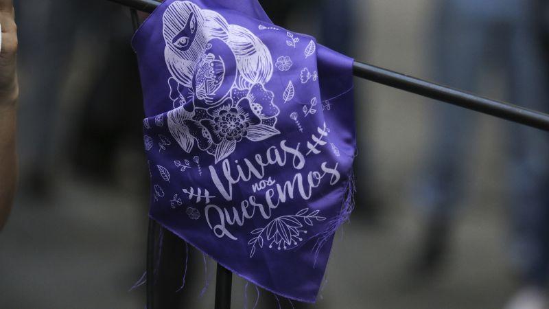 Cerca de 800 mujeres han sido asesinadas en el estado de Sinaloa en la última década