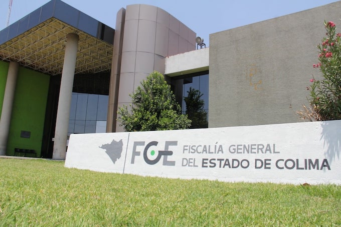 "FGE Colima ""desaparece"" a personas que ya fueron localizadas"