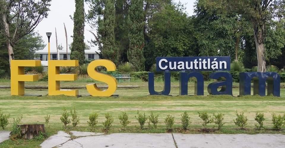 """Dejan fuera a cientos de estudiantes de FES Cuautitlán para evitar """"saturación"""" de grupos en línea (Estado de México)"""
