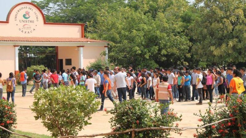 A proceso un profesor de la Unistmo de Ixtepec, Oaxaca, acusado de abusar de una alumna
