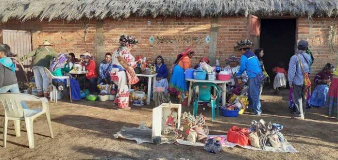 Por inseguridad personal médico abandona Centro de Salud en San Andrés Cohamiata (Jalisco)