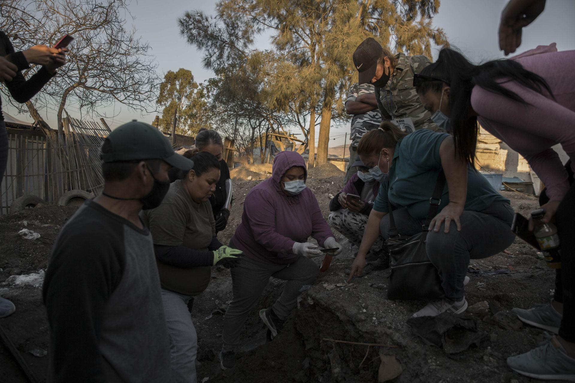 Fiscalía de Guanajuato tardó 7 meses en entregar restos de dos jóvenes ya identificados