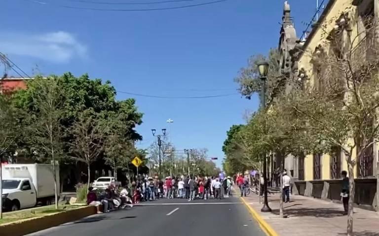 La crisis del agua ya genera reacciones (Jalisco)