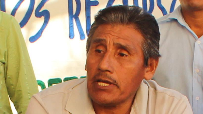 Oaxaca: asesinan a activista opositor a megaproyectos en Paso de la Reina