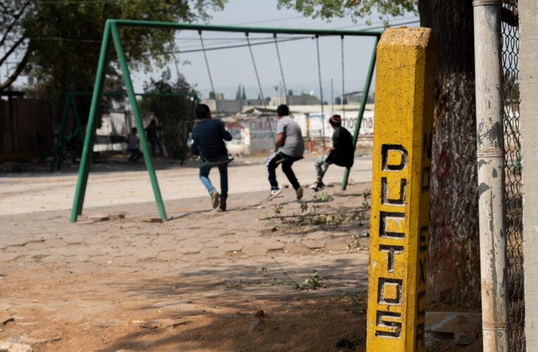 Ecatepec, «el robo de gasolina es lo que menos nos preocupa» (Estado de México)