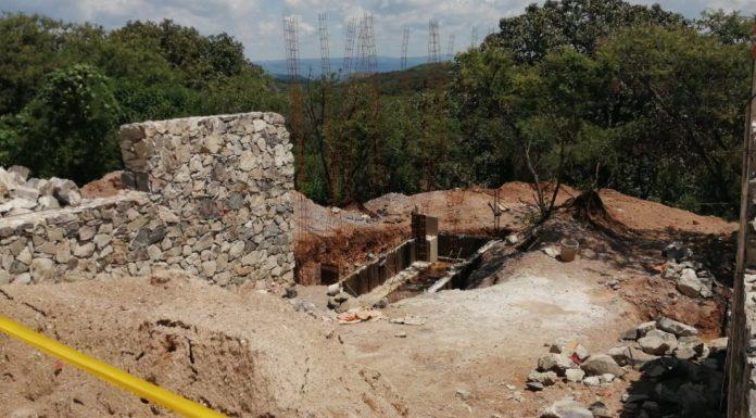 Vecinos del Nixticuil reclaman reanudación de obras en fraccionamiento irregular (Jalisco)