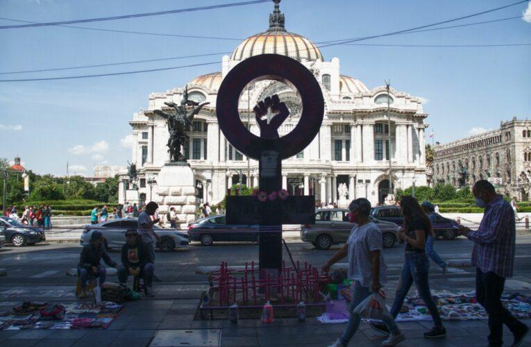 Estudiantes de danza piden a Segob ayuda para atender y sancionar casos de agresión sexual en el INBAL (Ciudad de México)