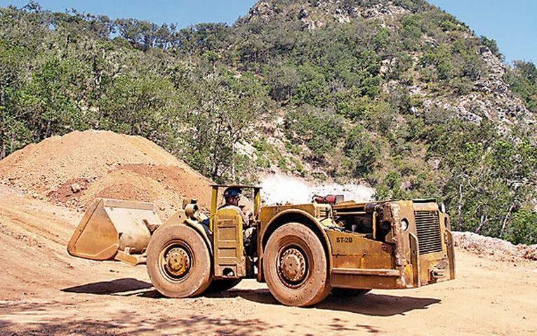 En Veracruz existen 90 proyectos mineros en curso