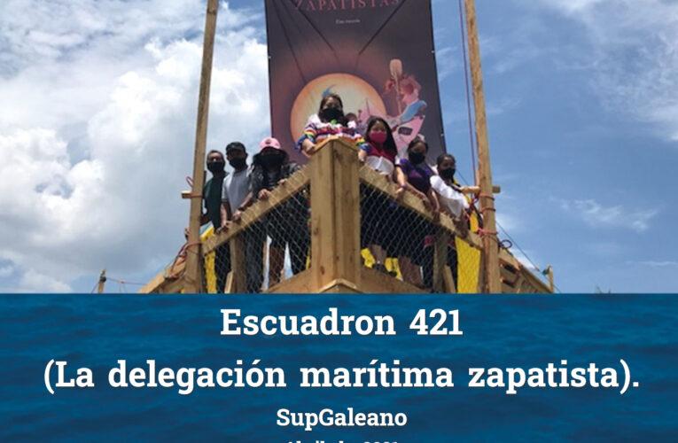 ESCUADRÓN 421
