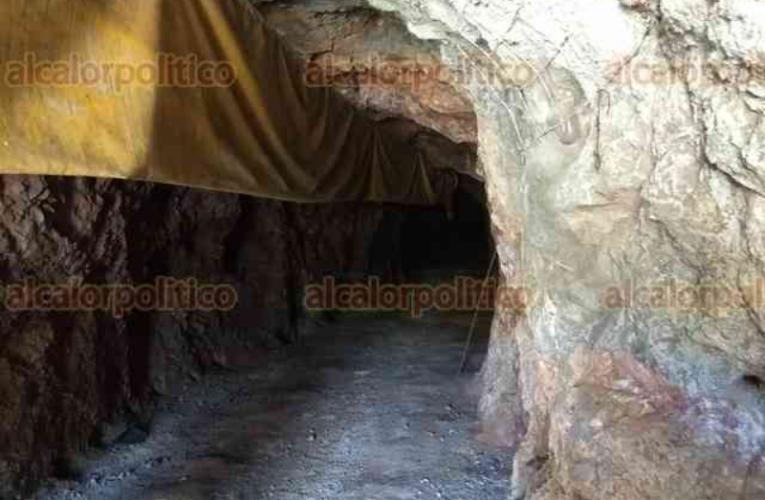 Empresa minera canadiense con permiso para explotar durante 50 años el subsuelo de Veracruz